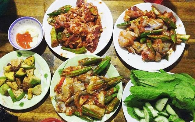 Nướng Cay 226 - Phan Bội Châu ở Huế