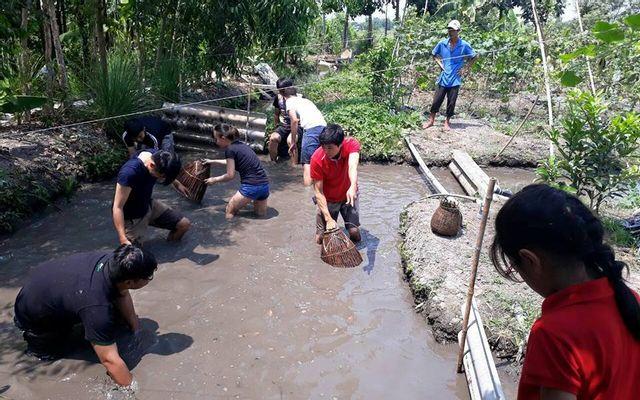 Nông Trại Tam Nông ở TP. HCM