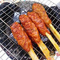 BBQ Xiên Que Nướng D3 Bình Thạnh