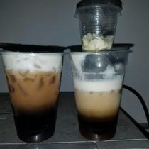 X - Clone - Trà Sữa & Bánh Crepe