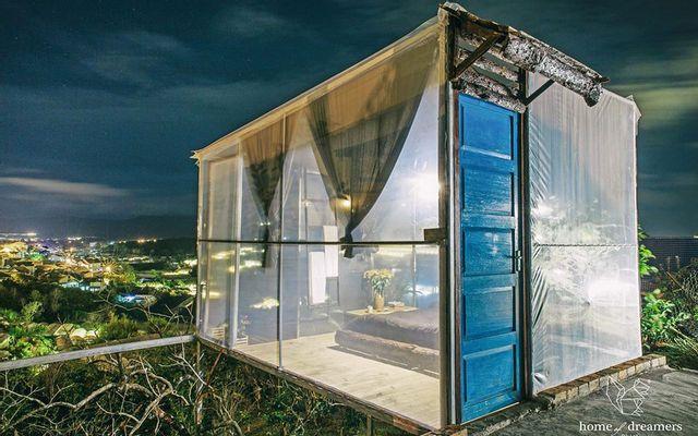 Home of Dreamers Homestay ở Lâm Đồng