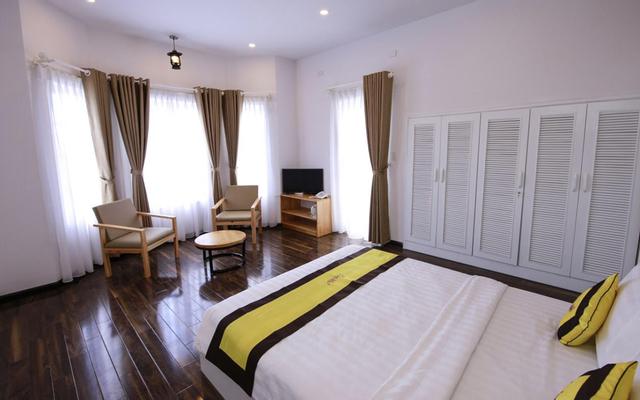 Dalat Sense Villa Hotel ở Lâm Đồng