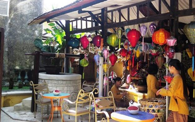 9 Nguyễn Thái Học Tp. Hội An Quảng Nam