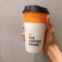 The Coffee House - Thăng Long