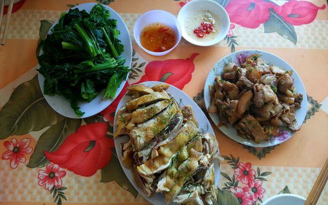Cơm Bình Dân - Tà Xùa ở Sơn La
