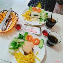 Beefsteak Uta House