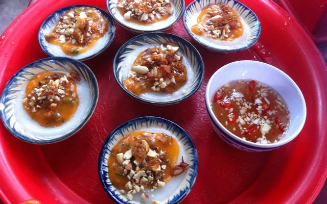 Bún Chả Cá - Bún Mắm - Bánh Bèo - Nguyễn Bá Lân ở Đà Nẵng