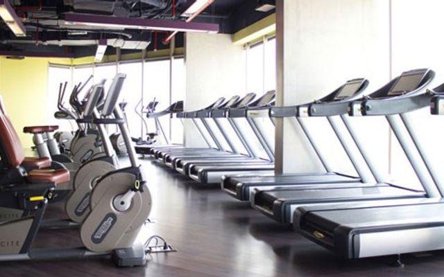 NShape Fitness - Hoàng Minh Giám ở Hà Nội
