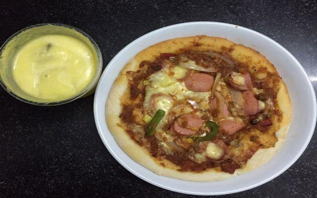 Pizza 129 ở Thái Bình