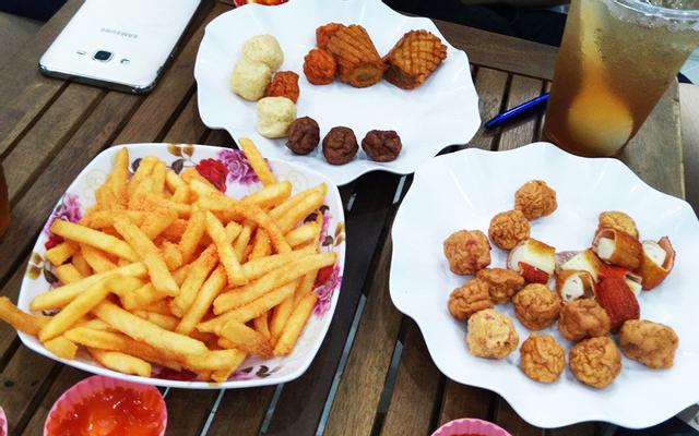 Toản Chinh - Coffee & Fast Food ở Yên Bái