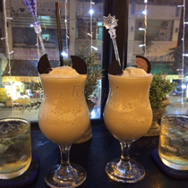Táo Coffee - Dương Bá Trạc