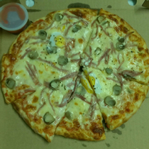Thắng Pizza