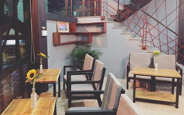 Nối Coffee & Milktea - 11 Lý Thường Kiệt ở Huế