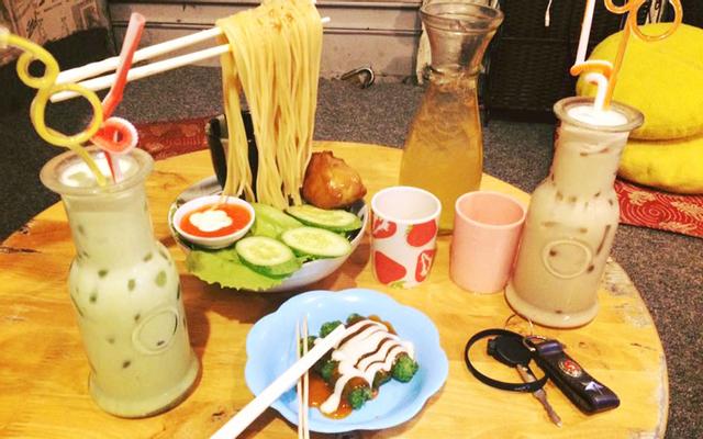 T&B - Trà Sữa & Ăn Vặt ở Vũng Tàu