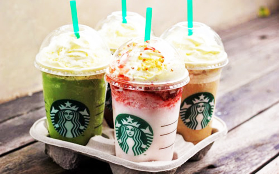 Starbucks Coffee - TTTM RomeA