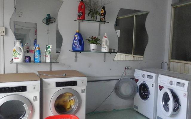 Giặt Sấy Quận 2 ở TP. HCM