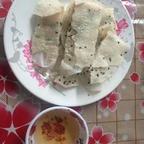 Bánh Cuốn & Bánh Đập