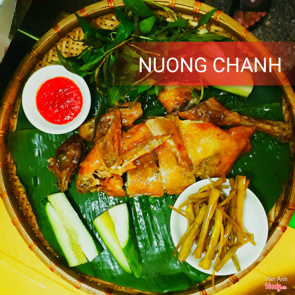 ga-nuong-sot-chanh