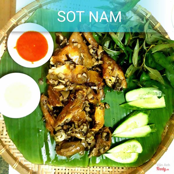 ga-nuong-sot-nam
