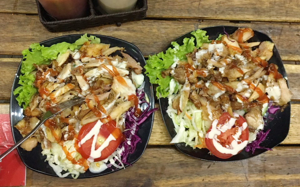 Mister Kebab - Điện Biên Phủ