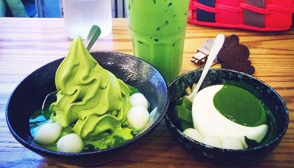 Japanit Matcha & Coffee House - Cao Thắng