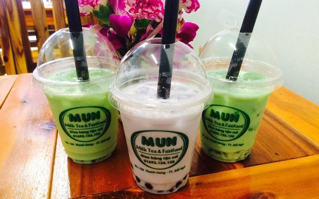 Mun - Trà Sữa & Đồ Ăn Vặt ở Bắc Giang