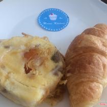 Home Kitchen - Bánh Ngọt & Trà Sữa