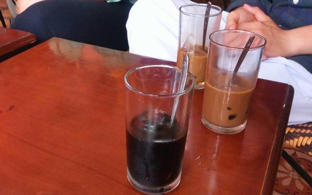 Không Gian Xanh Coffee ở Hà Nội
