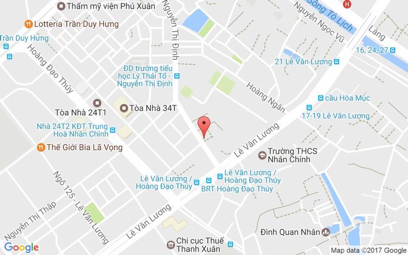 Bản đồ - Tân Lương Sơn Quán - Lẩu & Nhậu Các Món