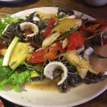 Tân Lương Sơn Quán - Lẩu & Nhậu Các Món