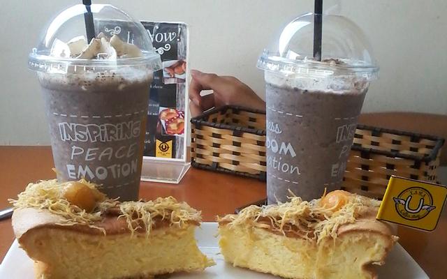 Y.A.M.A Coffee ở Tây Ninh