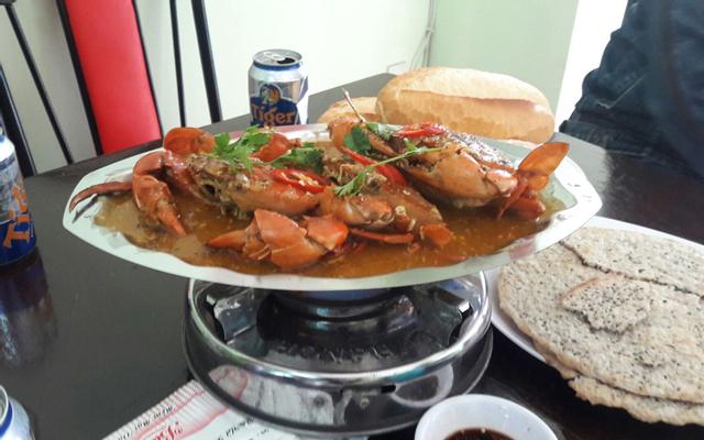 Lu Cua Quán - Cua Biển & Các Món Nhậu ở Lâm Đồng