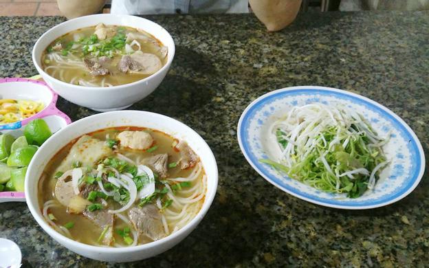 Trần Văn Đang Quận 3 TP. HCM