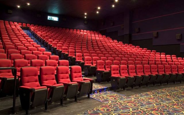 CGV Cinemas - Golden Plaza ở TP. HCM