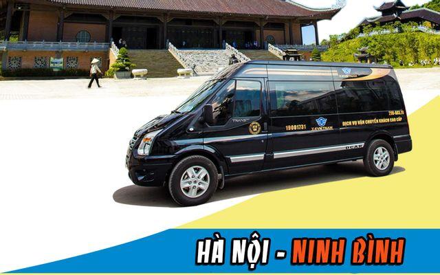 Xe Khách X.E Việt Nam - Công Viên Thống Nhất ở Hà Nội