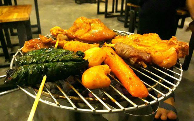 Đô 5K - BBQ Buffet - Hà Nội ở Huế