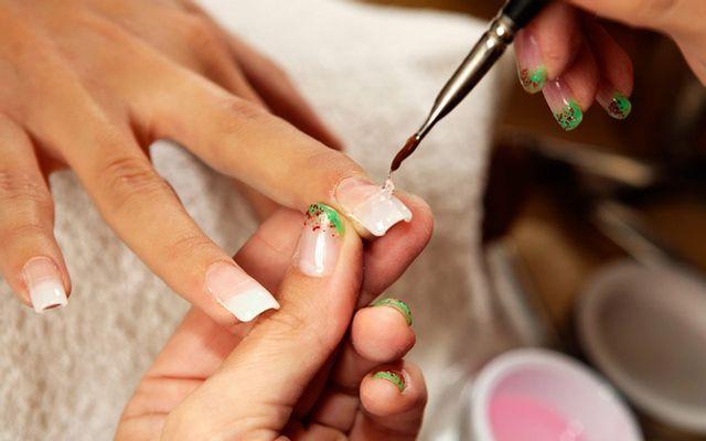 Thúy Nails ở TP. HCM