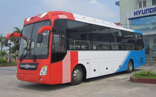 KT Travel Huế - Bến xe Phía Bắc Huế ở Huế