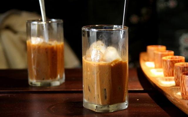 Phượng Hằng Cafe ở Hậu Giang