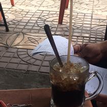 Phượng Hằng Cafe