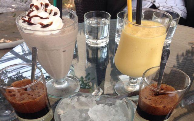 Đom Đóm Cafe ở Hà Nam