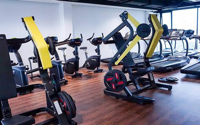 Fit24 - Fitness & Yoga Center - Hoàng Sa ở TP. HCM