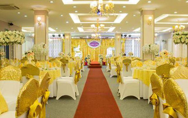 Tràng An Palace ở Hà Nội