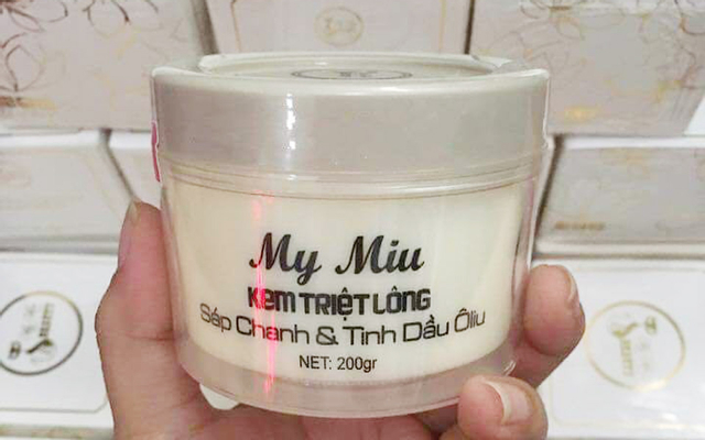 My Miu Beauty - Shop Mỹ Phẩm ở TP. HCM