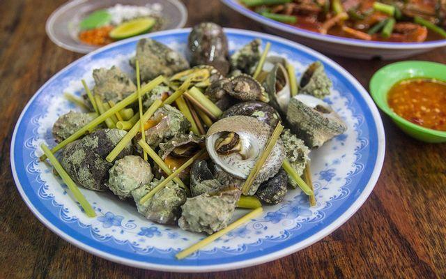 Sen Restaurant - Hải Sản Tươi Sống - Triệu Việt Vương ở Huế