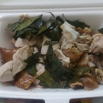 Thịt Heo Quay - Phú Đô