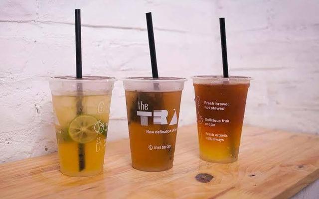 The TRÀ - Bubble Tea Room ở Phú Thọ