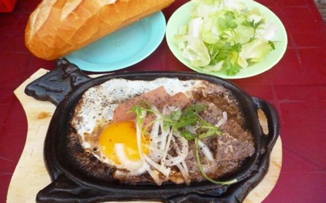 Bò Né Thanh Phương ở Vũng Tàu