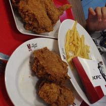KFC - Artemis Tower