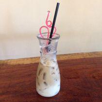 Gạch Cafe